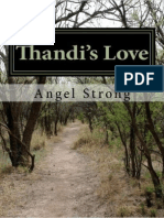 Thandi's Love- by Angel Strong