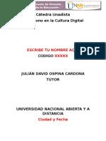 Incursiono en La Cultura Digital (7)