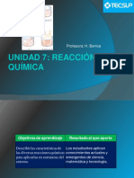 Unidad 7 Reacción Química (1)