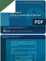 4_Clima e Condições Externa