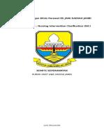 Daftar Kewenangan Klinis Perawat RS JIWA DAERAH JAMBI