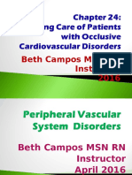 MS2 Chapter 24 Peripheral Vascular diseases.ppt