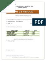 330344621 Plan de Negocio