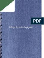 weblogicdeployment-160506083102