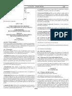 Ley 815-Codigo Procesal Del Trabajo y de Seguridad Social de Nicaragua