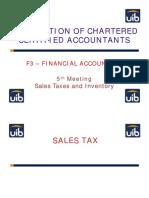 Meeting 05 - Paper F3