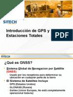 1_Introducción GPS y Estaciones Totales IMPORTANTE