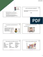 Resumen Alimentacion Saludable PDF
