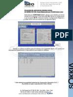 Importacion de Archivo Desde Excell_CX-105 SOKKIA.doc