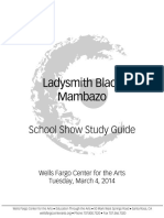 Ladysmith Study Guide
