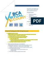 Bca Virtual Account Eflyer