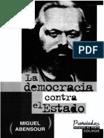 192909335-Abensour-Miguel-La-Democracia-Contra-El-Estado.pdf