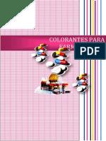146846594 Colorantes Para Farmaceutica Docx