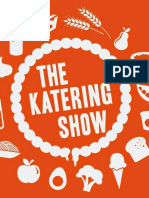 The Katering Show - Faux Food