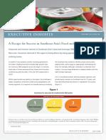 Executive Insight SoutheastAsiaFoodAndBeverage_Web