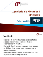 Ingenieria de Metodos I - Semana 10 - Sesion 2 38437