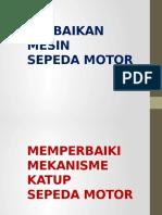 Mekanisme Katup - P. Imam Bahrul Kel. 2