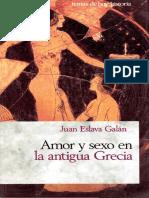 Amor y Sexo en la Antigua Grecia-J. Eslava Galán-1997-Libro.pdf