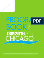 JSM2016-ProgramBook