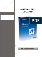 Manual Del Docente Office 2010,,