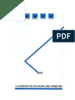 Logica Borrosa Revista Doxa