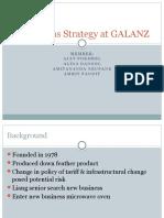 Galanz Presentation