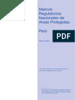 Zonas de Amortiguamiento Peru