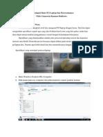 Mempelajari Basic PC
