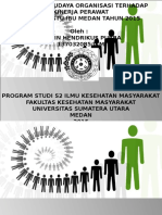 Presentasi Proposal Tesis
