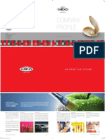 Mido Group Company Profile English