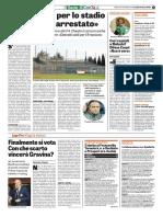La Gazzetta dello Sport 15-11-2016 - Calcio Lega Pro