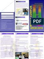 ATCM 2010 Registration Form