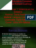 David España 2