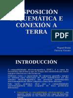 5_ Disposicion Esquematica e Conexion a Terra