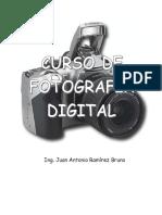 Curso de Fotografïa Digital