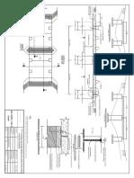 Arranjo Geral da estrutura_2 x 5m_Km 6+100