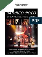 Concert Marco Polo-dossier Presse 18 Juin