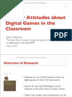 case study jgcc teacher survey1