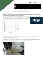 Home Studio Acoustic Treatment - Part 3 _ Samplecraze - The Science of Sound _ Tutorials _ Books _ Videos