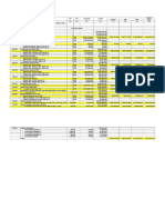 Tabulasi UPR Rutin Final