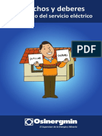 1 Derechos y Deberes Del Usuario Del Servicio Electrico