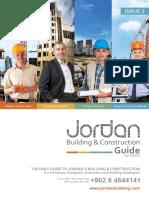 Jordan Building Construction Guide
