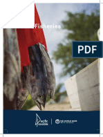 Pacific Possible Tuna Fisheries