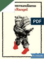 El Tercermundismo - Carlos Rangel