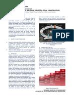Aplicación Del BIM en La Industria de La Construcción