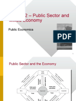 02 Public Sector and Mixed Economy