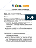 Job Description for the position of the National Project Manager.pdf