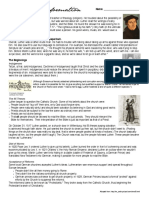 20. Martin Luther_worksheet