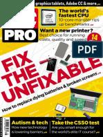 PC Pro - August 2016