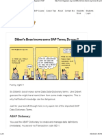 Dilbert's Boss knows some SAP Terms, Do you _ - Beginner's SAP.pdf
